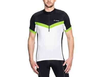 VAUDE Herren Fahrrad-Trikot Advanced II Grau