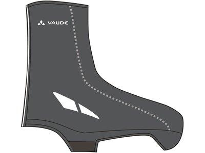VAUDE Schuhcover Wet Light III Schwarz