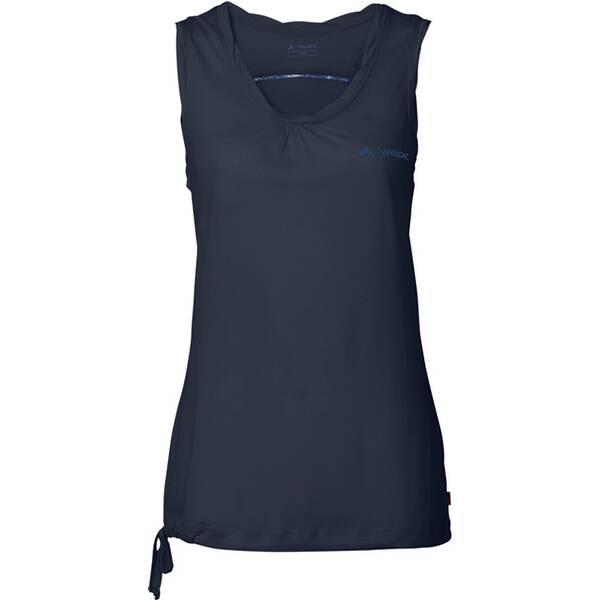 VAUDE Damen Shirt Vallanta Top II