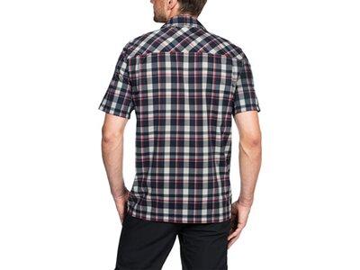 VAUDE Herren Hemd-Bluse Bessat Shirt II Grau