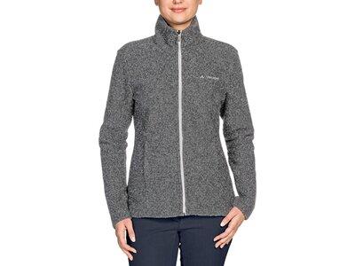 VAUDE Damen Jacke Women's Melbur Jacket Grau