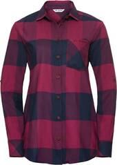 VAUDE Damen Bluse Women's Farsund LS Shirt