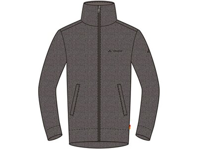 VAUDE Herren Jacke Men's Merone Jacket Grau