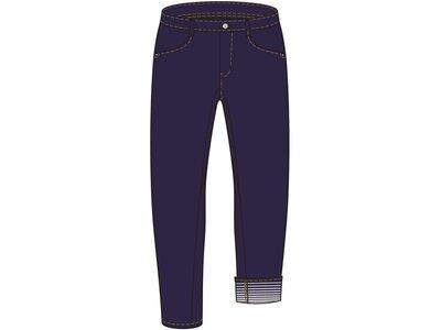 VAUDE Herren Hose Men's Larvik Pants Blau