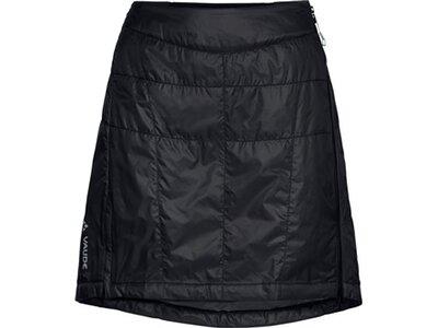 VAUDE Damen Kleid-Rock Women's Sesvenna Skirt Schwarz