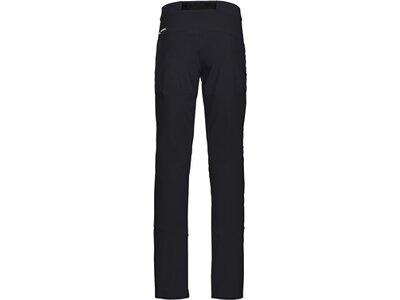 VAUDE Damen Hose Women's Badile Winter Pants Schwarz