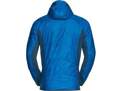 VAUDE Herren Jacke Men's Sesvenna Jacket II Blau