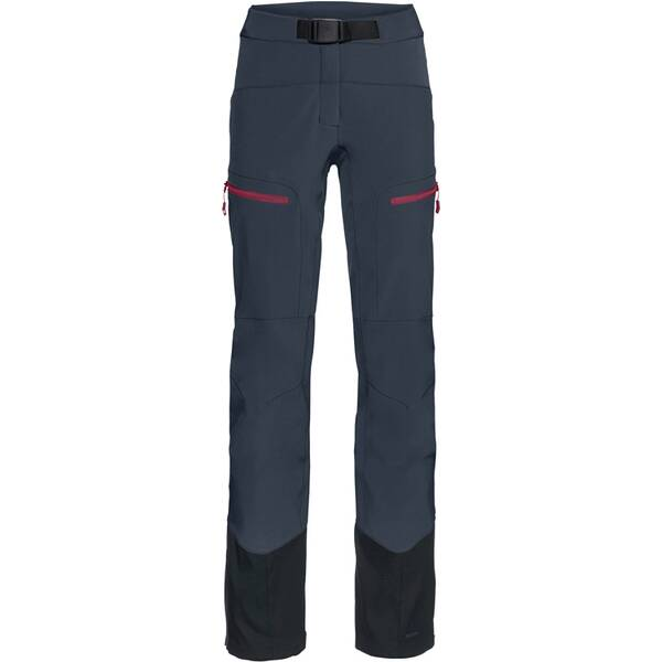 VAUDE Damen Hose Women's Shuksan Hybrid Pants