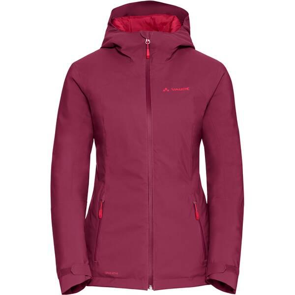 new product 03165 00ae2 VAUDE Damen Jacke Women's Carbisdale Jacket