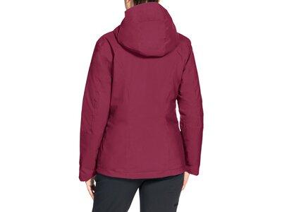 VAUDE Damen Jacke Women's Carbisdale Jacket Lila