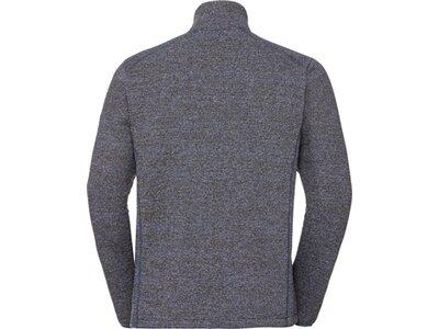 VAUDE Herren Pullover Men's Rienza Pullover II Grau
