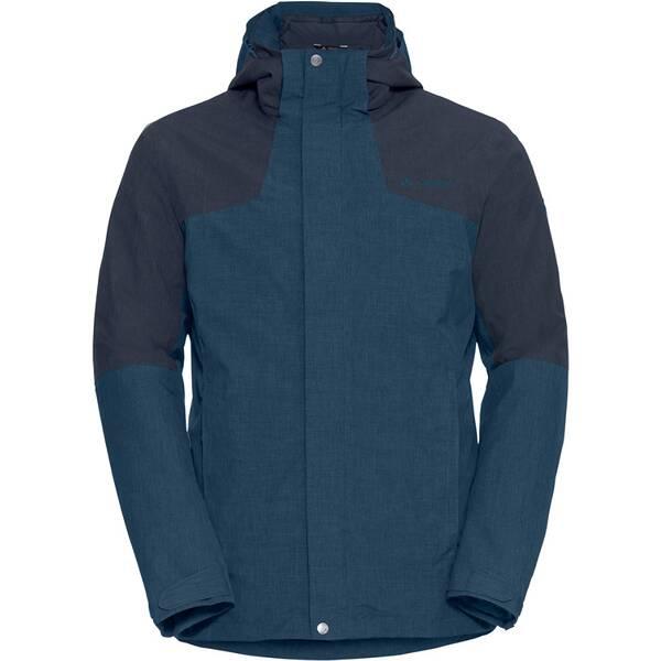 VAUDE Herren Doppeljacke Men's Caserina 3in1 Jacket