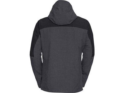 VAUDE Herren Doppeljacke Caserina 3in1 Jacket Grau