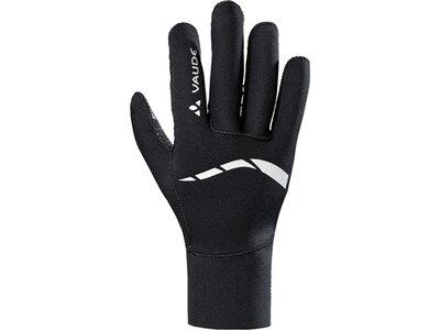 VAUDE Herren Handschuhe Chronos Gloves II Schwarz