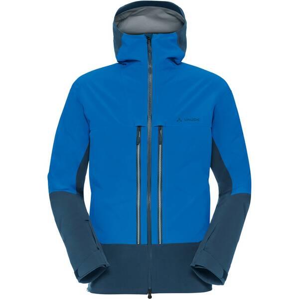 VAUDE Herren Jacke Men's Shuksan 3L Jacket