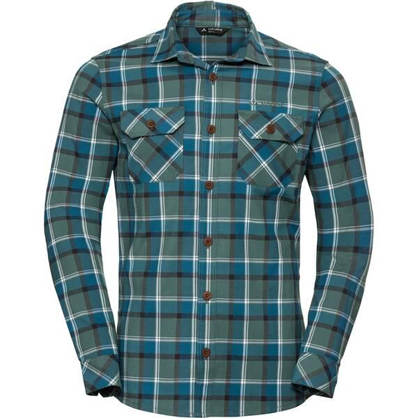 VAUDE Herren Hemd-Bluse Men's Jerpen LS Shirt II