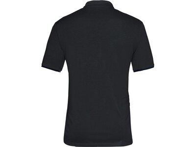 VAUDE Herren Sentiero Shirt IV Schwarz