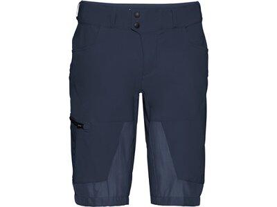 VAUDE Herren Hose Men's Altissimo Shorts II Blau