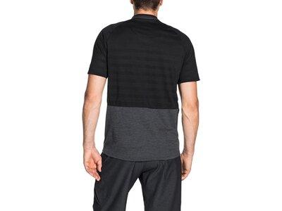 VAUDE Herren Tamaro Shirt III Grau