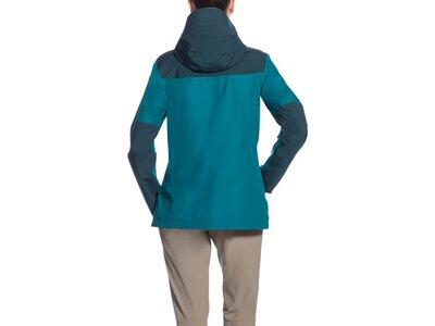 VAUDE Damen Jacke Escape Pro Jacket II Blau