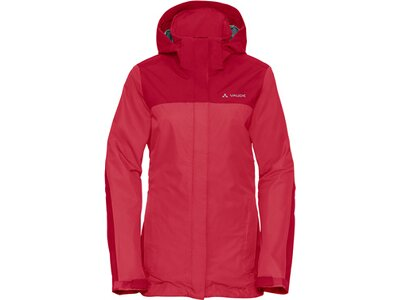VAUDE Damen Jacke Escape Pro Jacket II Rot