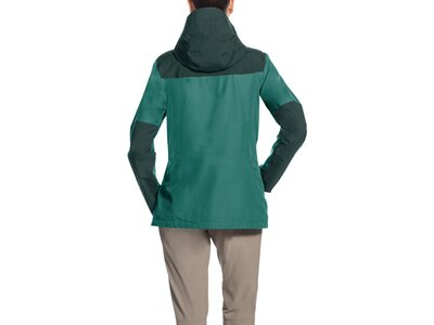 VAUDE Damen Jacke Escape Pro Jacket II Grün