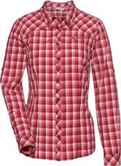 VAUDE Damen Hemd-Bluse Tacun LS Shirt