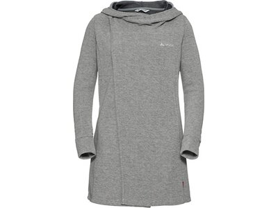 VAUDE Damen Jacke Women's Soesto Jacket Grau