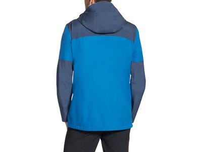 VAUDE Herren Jacke Escape Pro Jacket II Blau