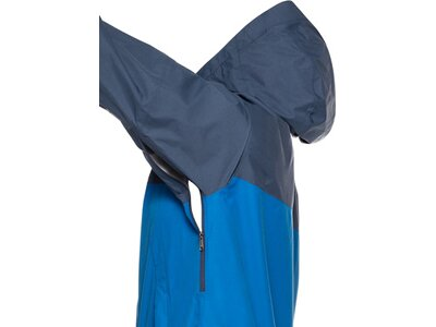 VAUDE Herren Jacke Lierne Jacket II Blau