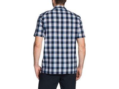VAUDE Herren Hemd-Bluse Prags Shirt II Grau