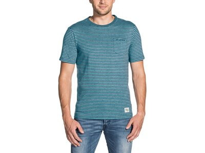 VAUDE Herren T-Shirt Arendal Shirt II Blau