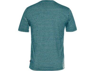 VAUDE Herren T-Shirt Arendal Shirt II Grün