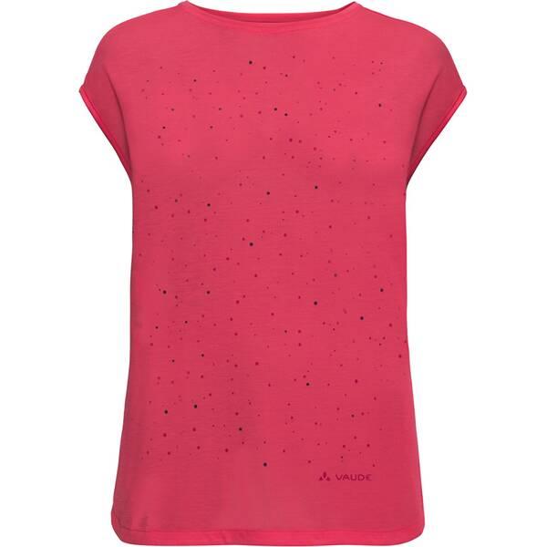 VAUDE Damen T-Shirt Tekoa Shirt