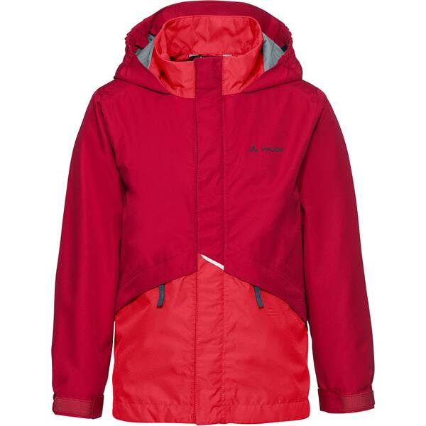 VAUDE Kinder Jacke Escape Light Jacket III