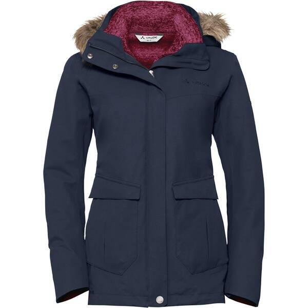 VAUDE Damen Doppeljacke Women's Kilia 3in1 Jacket