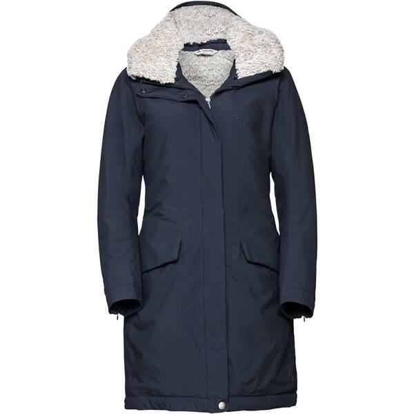 VAUDE Damen Jacke Women's Zanskar Coat IV