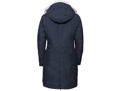 VAUDE Damen Jacke Women's Zanskar Coat IV Grau