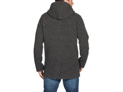 VAUDE Herren Jacke Men's Lavin Jacket IV Grau