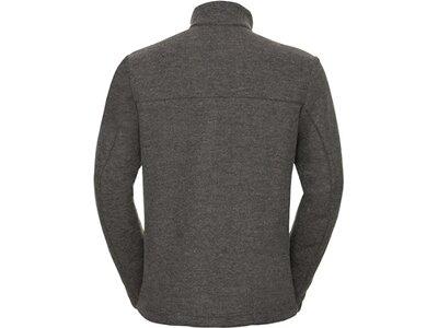 VAUDE Herren Jacke Men's Tinshan Jacket III Grau