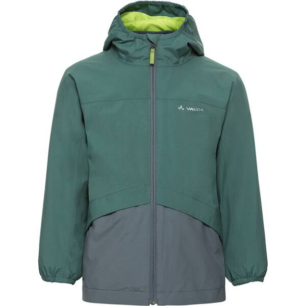 VAUDE Kinder Doppeljacke Escape 3in1 Jacket
