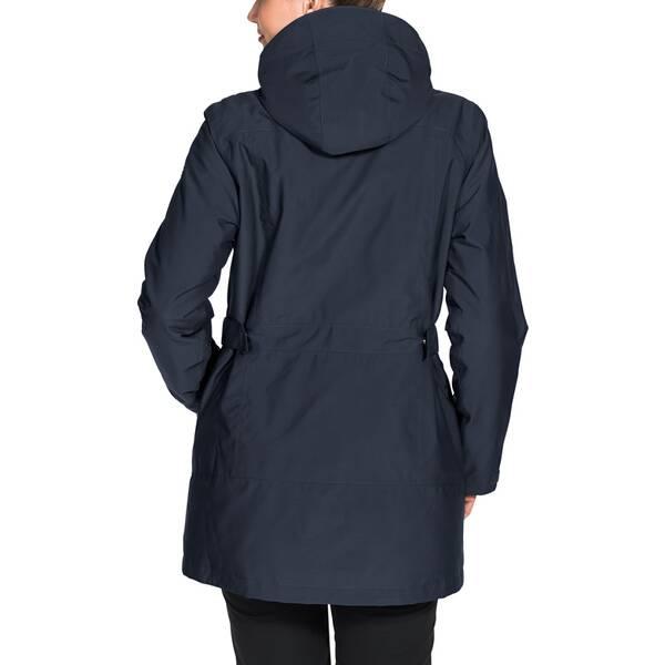 klar und unverwechselbar erstaunlicher Preis Offizielle Website VAUDE Damen Jacke Women's Skomer Winter Parka