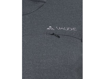 VAUDE Damen T-Shirt Women's Miskanti LS T-Shirt Grau