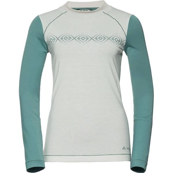 VAUDE Damen T-Shirt Women's Skomer LS T-Shirt