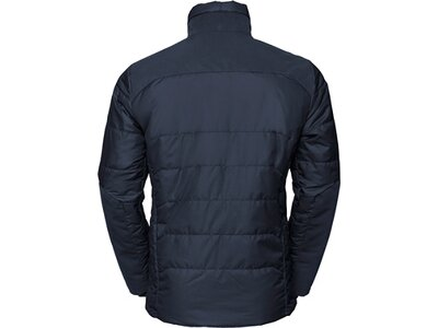 VAUDE Herren Jacke Men's Miskanti Insulation Jacket Grau