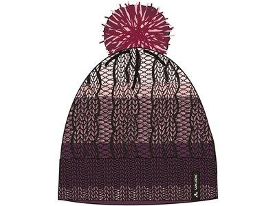 VAUDE Accessories Hamra Beanie II Pink