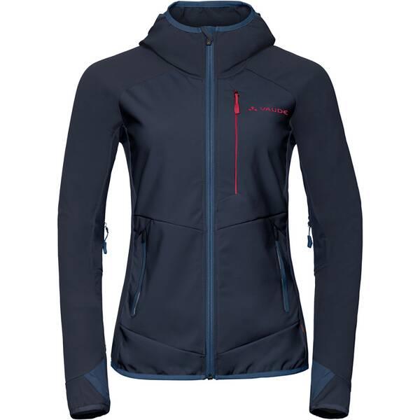 competitive price d8f2e 0e29f Vaude Jacke Damen. vaude damen jacke hurricane jacket iii ...