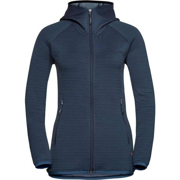 VAUDE Damen Jacke Women's Miskanti Fleece Jacket