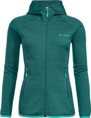VAUDE Damen Jacke Women's Miskanti Fleece Jacket