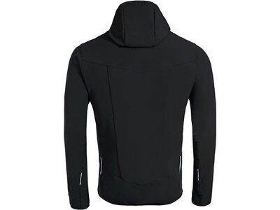 VAUDE Herren Jacke Men's Larice Jacket III Schwarz